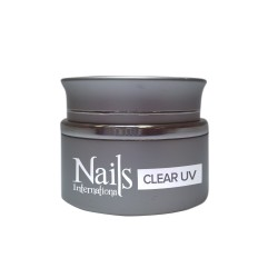 CLEAR UV gel - 15 ml