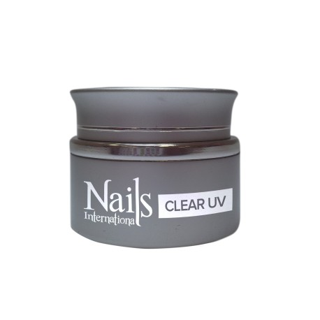 CLEAR UV gel