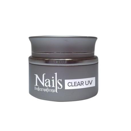 CLEAR UV gel