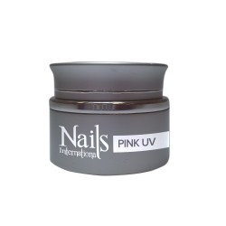 PINK UV gel - 50 ml