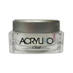 ACRYLIKO clear - 30 ml