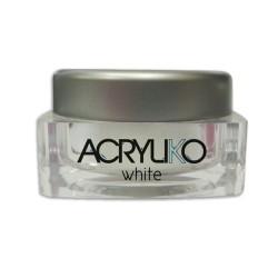 ACRYLIKO white - 15 ml