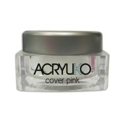 ACRYLIKO cover pink - 15 ml