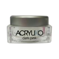 ACRYLIKO dark pink - 30 ml